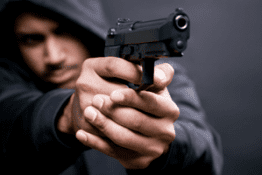 Weapons Offenses Toronto Criminal Defense Lawyer