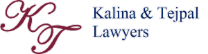 Kalina and Tejpal Defense Lawyers